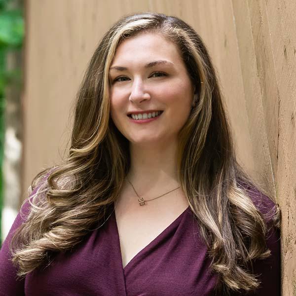 Charlotte Blutstein, LPC